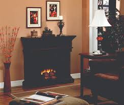 classic flame martha u0027s vineyard corner wall combo electric