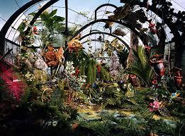 Clark Botanical Gardens The Stunning Surreal World Of Photographer Lori Nix