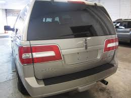lincoln minivan 2007 used lincoln navigator 4x4 ultimate at contact us serving