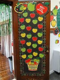 Ideas For Decorating Kindergarten Classroom Best 25 Apple Classroom Decorations Ideas On Pinterest Fall