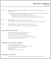 work resume template no work experience resume template templates for high school