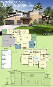 what do you need to build a house plan 23677jd modern house plan with sun patio and covered outdoor
