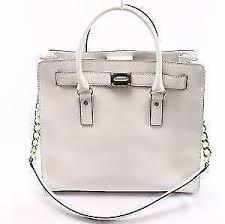 light brown mk purse michael kors hamilton handbags purses ebay