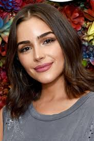 124 best best lob hairstyles color images on pinterest