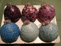 made by a sam urai washi ornaments