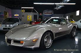 1982 corvette problems seven motorcars inc 1982 collector edition