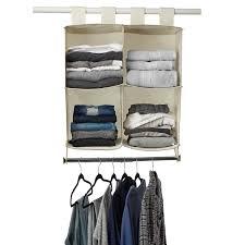 4 piece closet essentials set u2013 dormify