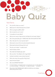 baby shower questions baby shower questions home design ideas