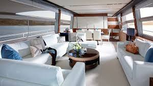 princess yachts 82 motor yacht interior design new yacht interiors