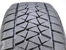 lexus rx400h tyres used bridgestone blizzak dm v2 235 55r18 100t 4 tires for sale