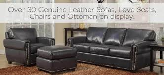 All Leather Sofas Be Seated Leather Furniture Michigan S Largest Leather Gallery