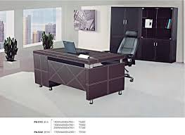 Leather Office Desk Leather Office Desk Executive Home Office Furniture Check More