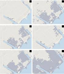 Fema Flood Map Search In New York Drawing Flood Maps Is A U0027game Of Inches U0027 The New