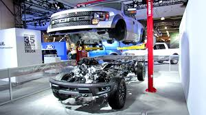 2012 ford f 150 raptor svt engine transmission suspension