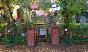 milwaukie u0027s spooky landmark brings together community during