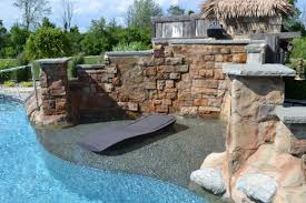 gunite pool finish u2013 legendary escapes