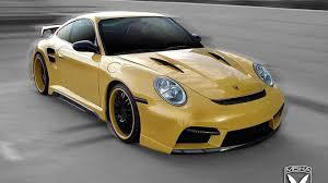 porsche 911 kit porsche 911 turbo kit by misha design