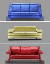 Modern Italian Leather Sofa Modern Italian Leather Furniture By Michelangelo Designs The