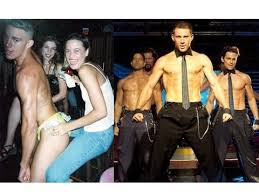 channing tatum stripping magic mike channing tatum from teenage stripper to magic mike hollywood