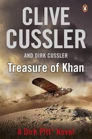 film petualangan pencarian harta karun review buku treasure of genghis khan krilianeh