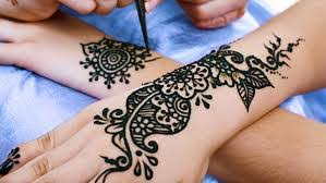 black henna tattoo nyc talented henna tattoo artists in syracuse
