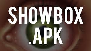 showbox apk file showbox apk 4 82 show box apk 2017