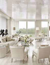 white livingroom wonderful all white living room and best 25 white living room