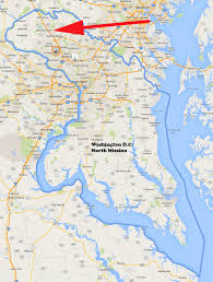 Washington Dc Google Maps by Elder Braden Dahl January 2014