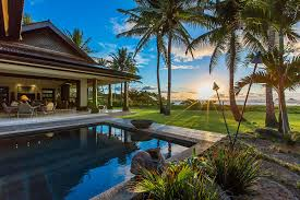 Oahu Luxury Homes by Dream House In Hawaii Kaimanu Estates For The Home Pinterest