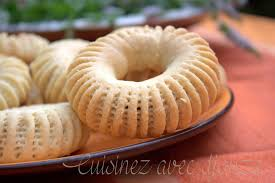 cuisine alg駻ienne gateaux kaak nakache gateau algerien recettes faciles recettes rapides