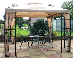 Sunjoy Tiki Gazebo by Patio Ideas Patio Gazebo Lowes Outdoor Patio Gazebo Lowes Gazebo