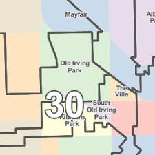 40th ward chicago map chicago city council chicago tribune