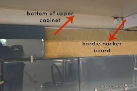 How To Install A Backsplash Tutorial Four Generations One Roof - Backsplash board