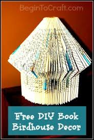 tbt book birdhouse home decor revisited positive inspired living