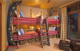 Boat Bunk Bed Boat Bunk Bed Lovely Bunk Beds For Your Montana Fishing