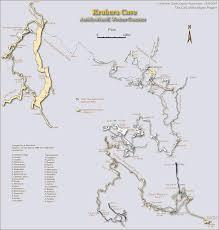 Caucasus Mountains On World Map by Speleo Lt Georgia