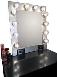 wall mirror lights bathroom top 57 exceptional vanity mirror large bathroom led lights wall
