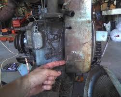help needed briggs 14 horse engine identification