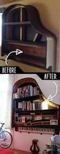Diy Furniture Ideas 25 Best Bookshelf Makeover Diy Ideas On Pinterest Sports Room