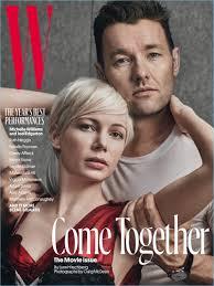 W by Viggo Mortensen Adam Driver More Come Together For W Magazine