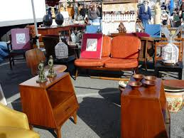 Antique Furniture Stores In Los Angeles La U0027s Best Flea Markets For Vintage Treasure Hunting