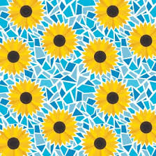 sunflower wrapping paper collectionstock exclusive graphic designs for professionals