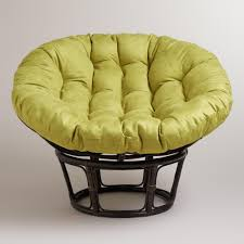 Barstool Cushions Papasan Chair Cushions Stool Frames World Market