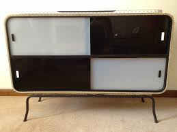 Vintage 1950 S Metal Kitchen Cabinet Enamel Top Ebay by Rare U0026 Stunning 1940 U0027s 1950 U0027s Raymond Loewy Arvin Cabinet Ebay