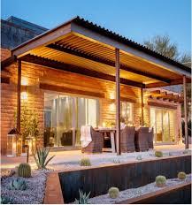 Flat Roof Pergola Plans by Best 25 Metal Pergola Ideas On Pinterest Pergola Ideas