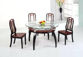 glass top dining table set 6 chairs glass top dining tables dining room sets glass top alluring glass