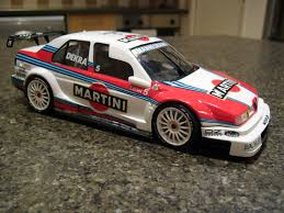 alfa romeo martini racing tamiya alfa romeo 155 v6 ti dtm car kit news u0026 reviews model
