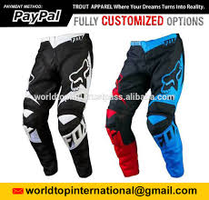 customize motocross jersey motorcycle mx pants motorcycle mx pants suppliers and