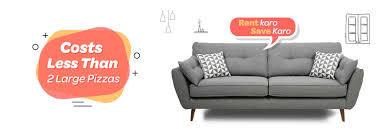 Buy Sofa Online India Mumbai Rent Furniture Appliance Bike Car U0026 More Sabrentkaro