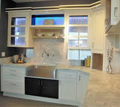 cabinet doors glass panels affordable custom cabinets showroom